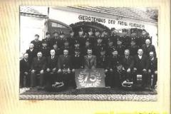 gruppenfoto 1950