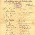 Gemeindespritze 1860