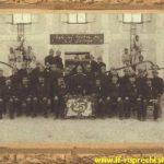 Gruppenfoto 1900