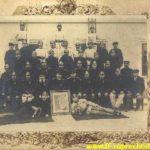 Gruppenfoto 1910
