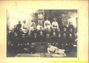 Gruppenfoto 1925